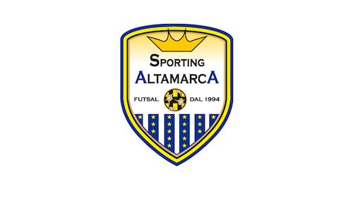 Sporting Altamarca studio tales
