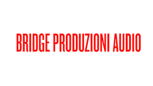 Bridge Produzioni Audio studio tales