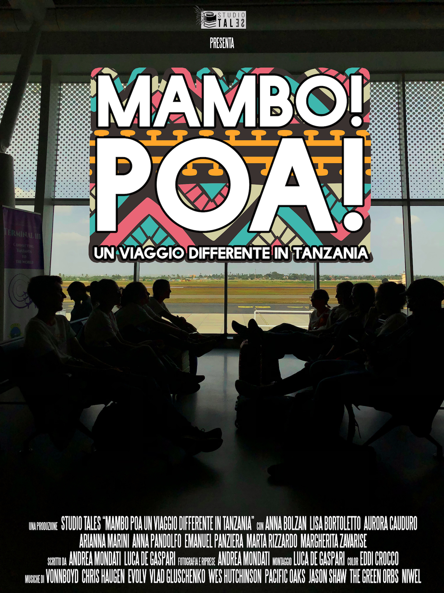 MamboPoa Loc Mini
